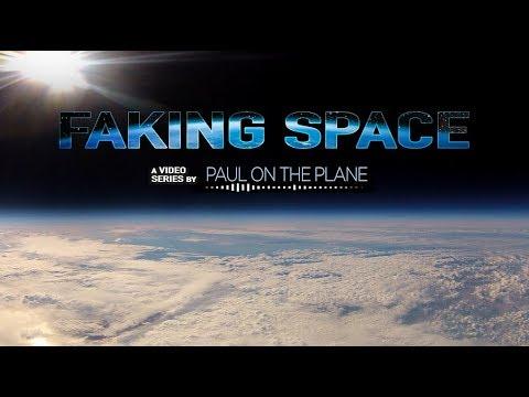 AWARD-WINNING FAKING SPACE SERIES (DIGITALLY REMASTERED)
