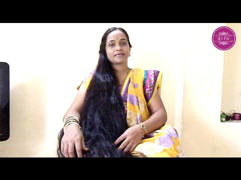 ILHW Shobha's Hair Care Routine for Long & Healthy Hair | Hair Care | Hair Interview