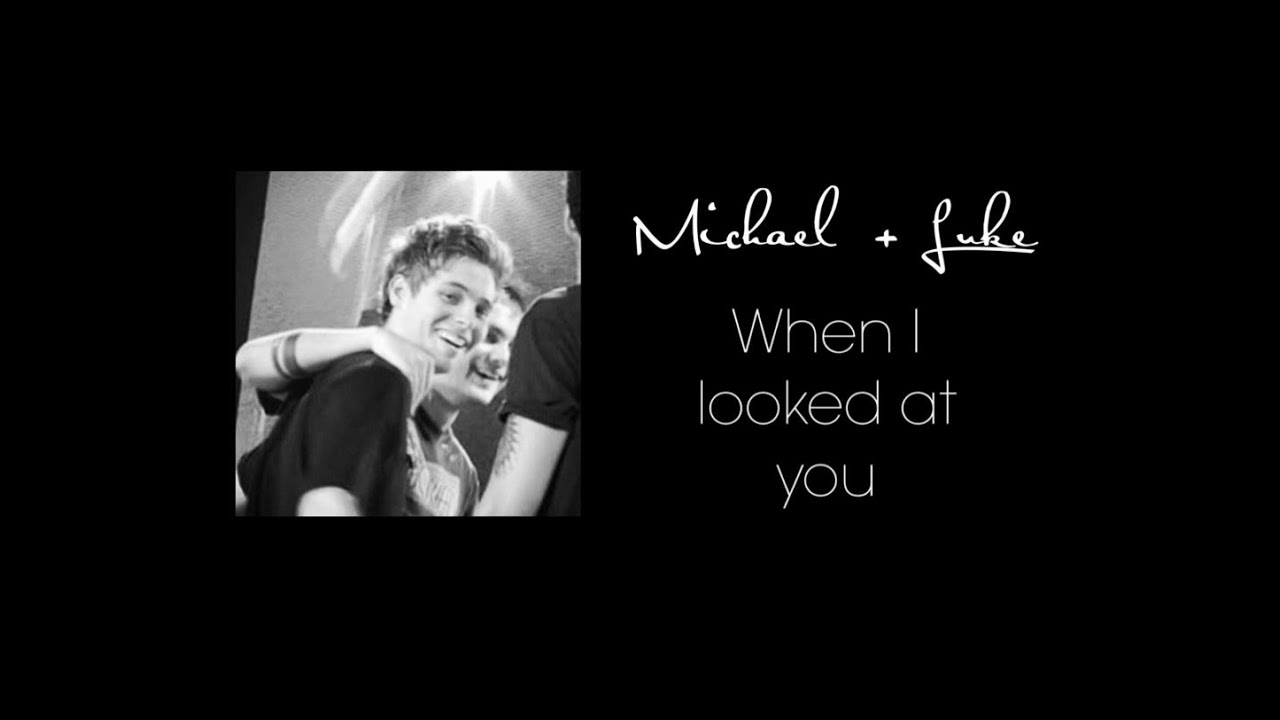 Michael + Luke | When I Look At You | Muke Clemmings