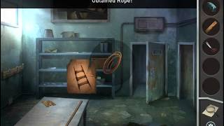 Prison Escape Puzzle 2 Walkthrough