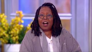 Dr. Maya Angelou Video Stirs Debate | The View