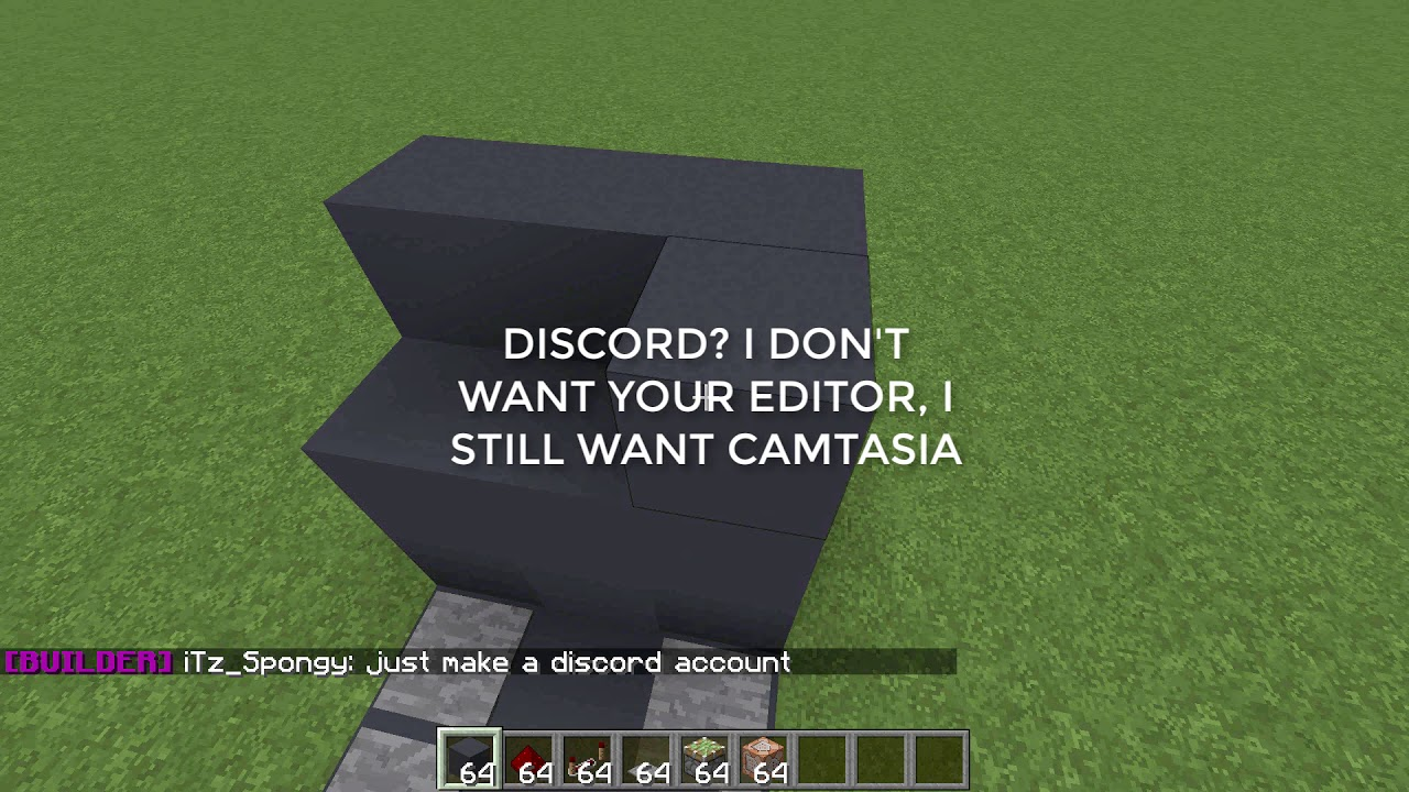 How To Make A Minecraft Metal Detector Working Youtube