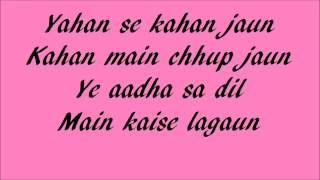 Just Go To Hell Lyrics-Dear Zindagi