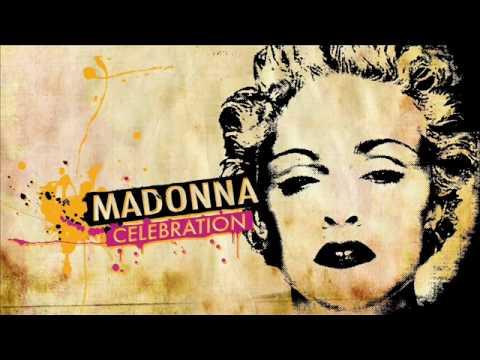 Madonna - 4 Minutes (Celebration Album Version)
