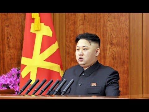 رئيس كوريا الشمالية: لا يوجد دولة اسمها إسرائيل حتى نعترف أن عاصمتها القدس