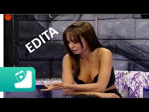 Pocket.Tv Interview - Edita  Aradinovic