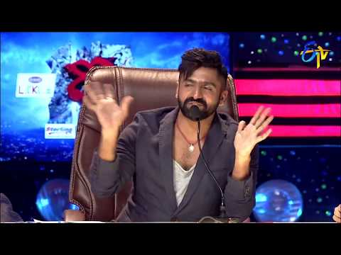 Dhee 10 | 23rd May 2018 | Latest Promo