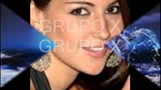 GRUPO X    TU ERES X CONTRATACIONES TEL.01246 4166456 EP produccion,s tlax. mex