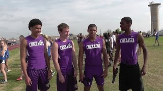 20150407 Chickasha Track Meet