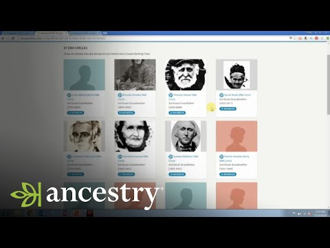 How It Can Help With Genealogy Brick Walls | AncestryDNA