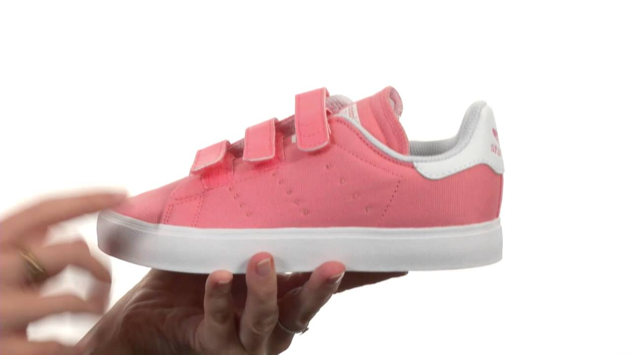 adidas stan smith fiori