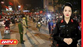 Bản tin 113 Online cập nhật hôm nay   Tin tức Việt Nam   Tin tức 24h mới nhất ngày 24/11/2018   ANTV