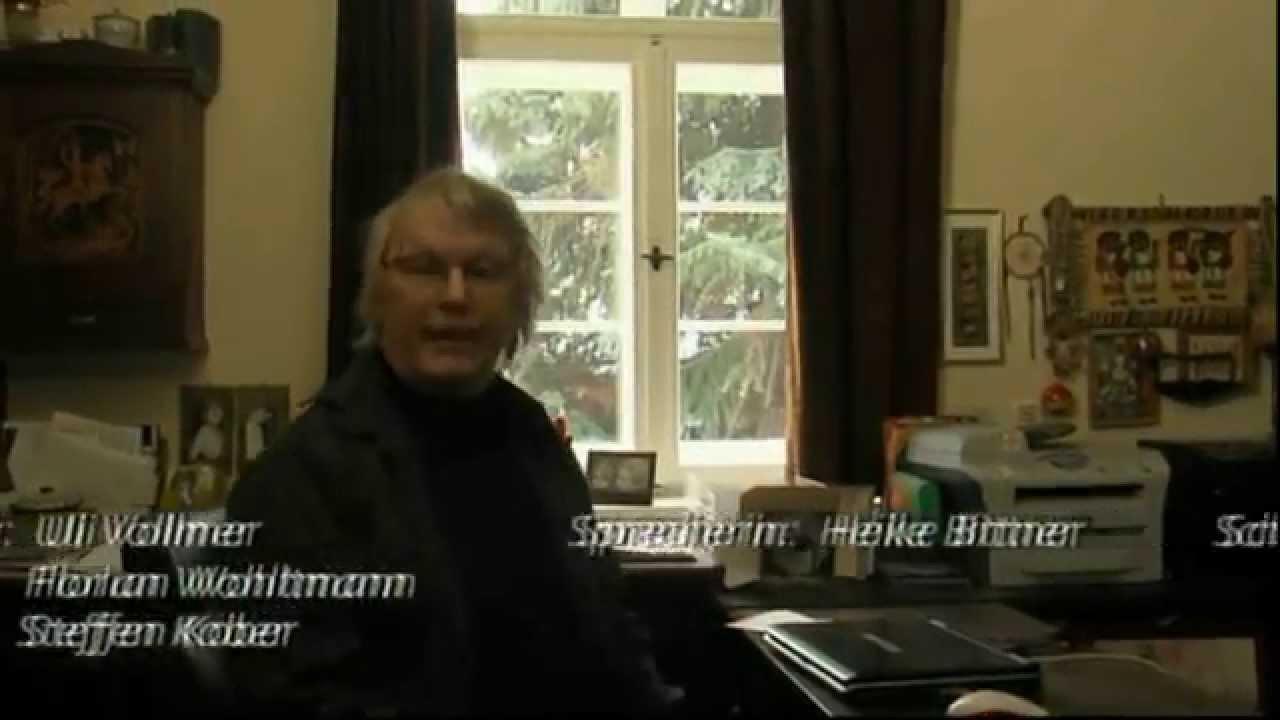 Wolfgang Schaller Stern der Satire