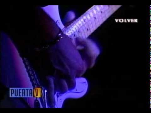 Rata Blanca en el Gran Rex (23.12.2001) - Preludio Obsesivo