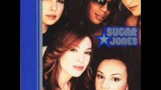 Sugar Jones - I Got You