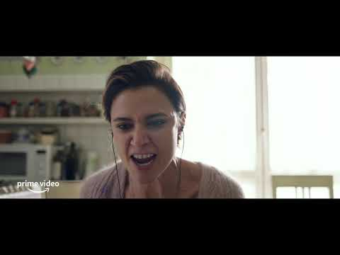 BLACKOUT LOVE - TRAILER UFFICIALE   AMAZON PRIME VIDEO