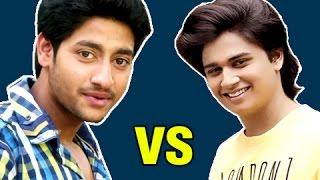 Abhinay Berde Vs Akash Thosar  Who Is Your Favorite  Ti Saddhya Kay Karte  Fu