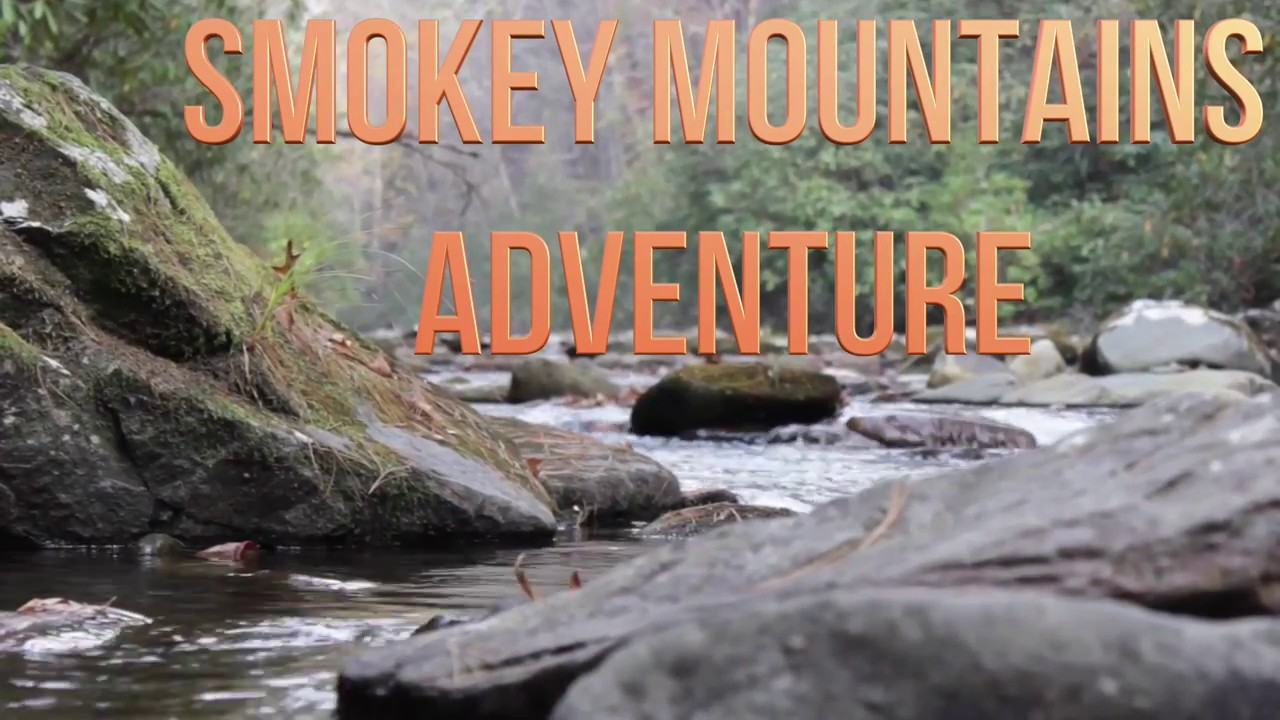 Ultralight backpacking and fly fishing in the great smoky for Ultralight fly fishing