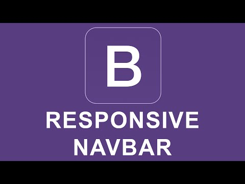Bootstrap Navbar Examples, Templates and Tricks
