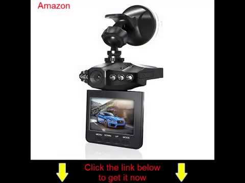 Dash Cam,Car DVR,Dashboard Camera,Car Recorder 2.5