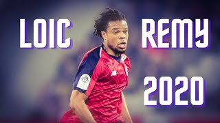 Loic Remy 2020 I Welcome To Rizespor  I Skills&goals