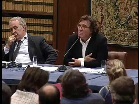 Michele Santoro, conferenza stampa su Annozero - 07.06.2010