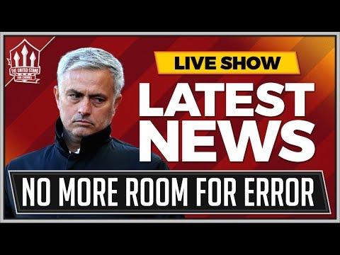 Saturday Night LIVE Manchester United News