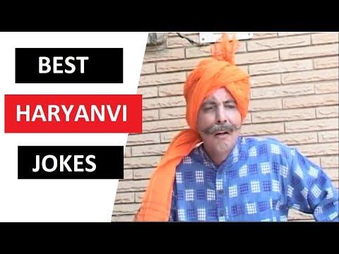 Haryanvi Chutkule   Haryanvi Jokes   desi jokes   Haryanvi jokes 2017   Top haryanvi comedy