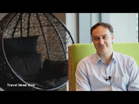 Performance Marketing - Criteo Interview with Daniele Beccari Global Head of Travel - HD