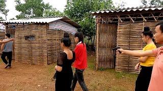 phim tiếng Thái ( Mia Vang Hươn Pay Trảng Hà Nội Phùa dú Hươn Liêng Lụ ) Tập 24