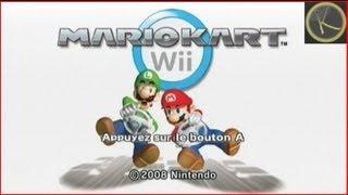 [Détente] Veuillez patienter! - Mario Kart Wii