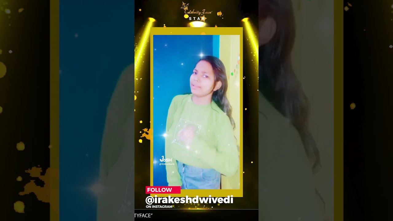 Celebrity Face Star Season 04 Audition Introduction of  Ritika