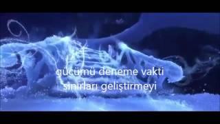 Karlar ülkesi Frozen Aldırma lyrics