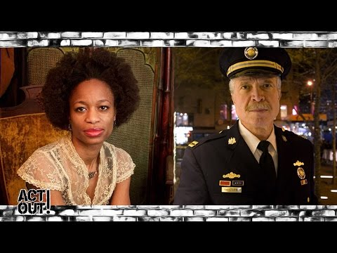 Act Out! [71] - A Former Brutal Cop & a Young Black Visionar