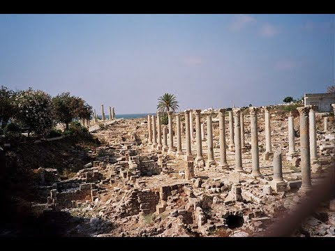 Tyre 4768 years old city