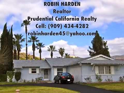 GLENDORA, CA - 1049 Essex Street - Sale Pending By Robin Harden