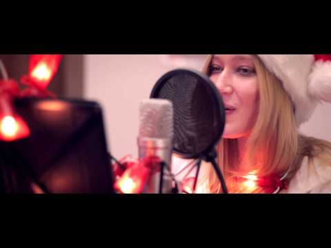 What Christmas Means To Me - Stevie Wonder (Cover by Tanja)