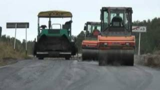 Асфальтирование дорог(Асфальтирование дорог., 2010-09-10T09:45:18.000Z)