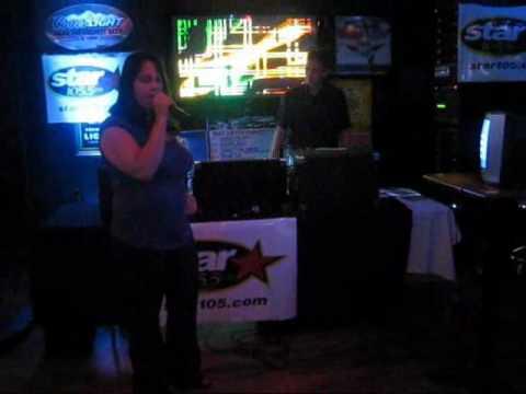 Star 105.5 Karaoke Idol - Porter's Crystal Lake