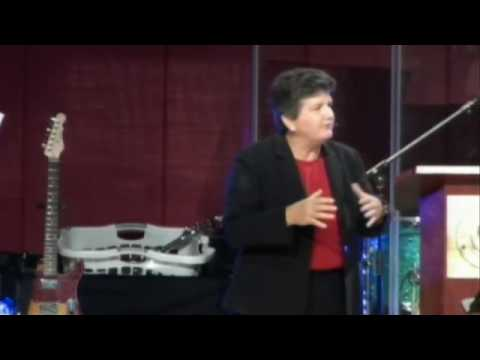 Sue Russell: Through the Valley, Together - Biola University Chapel