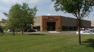 North Cross Business Park attracts companies to Brooklyn Park