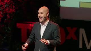 как понимать любое искусство и изменять себя и мир вокруг  Никита Макаренко  TEDxMustaqillikSquare