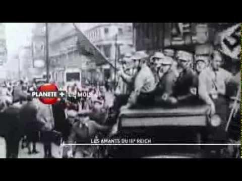 Les amants du IIe reich sur PLANÈTEPLUS CANADA