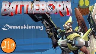 Ich bereite Alles vor [Demaskierung]   Battleborn #237 [Deutsch]