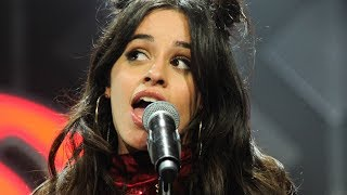 Camila Cabello Inside Out Lyrics