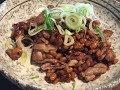 「肉納豆」作り方 の動画、YouTube動画。