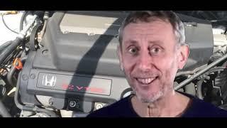 Honda Inspire Обзор и ТЕСТ Драйв!  3.2. Дешевый Бизнес Класс.