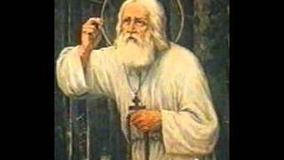 Acatistul Sf. Serafim de Sarov