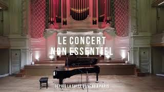 Limelight Artists - le Concert (non) Essentiel, Salle Gaveau