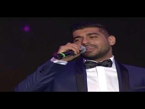 Adam - Keifak Enta | أدم - كيفك إنت   ( Live Performance)